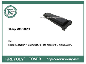 Tóner Sharp MX500 compatible