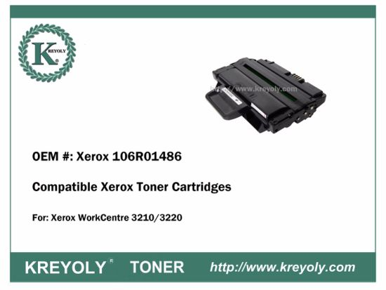 Cartucho de tóner compatible Xerox WorkCentre 3210 WC3220